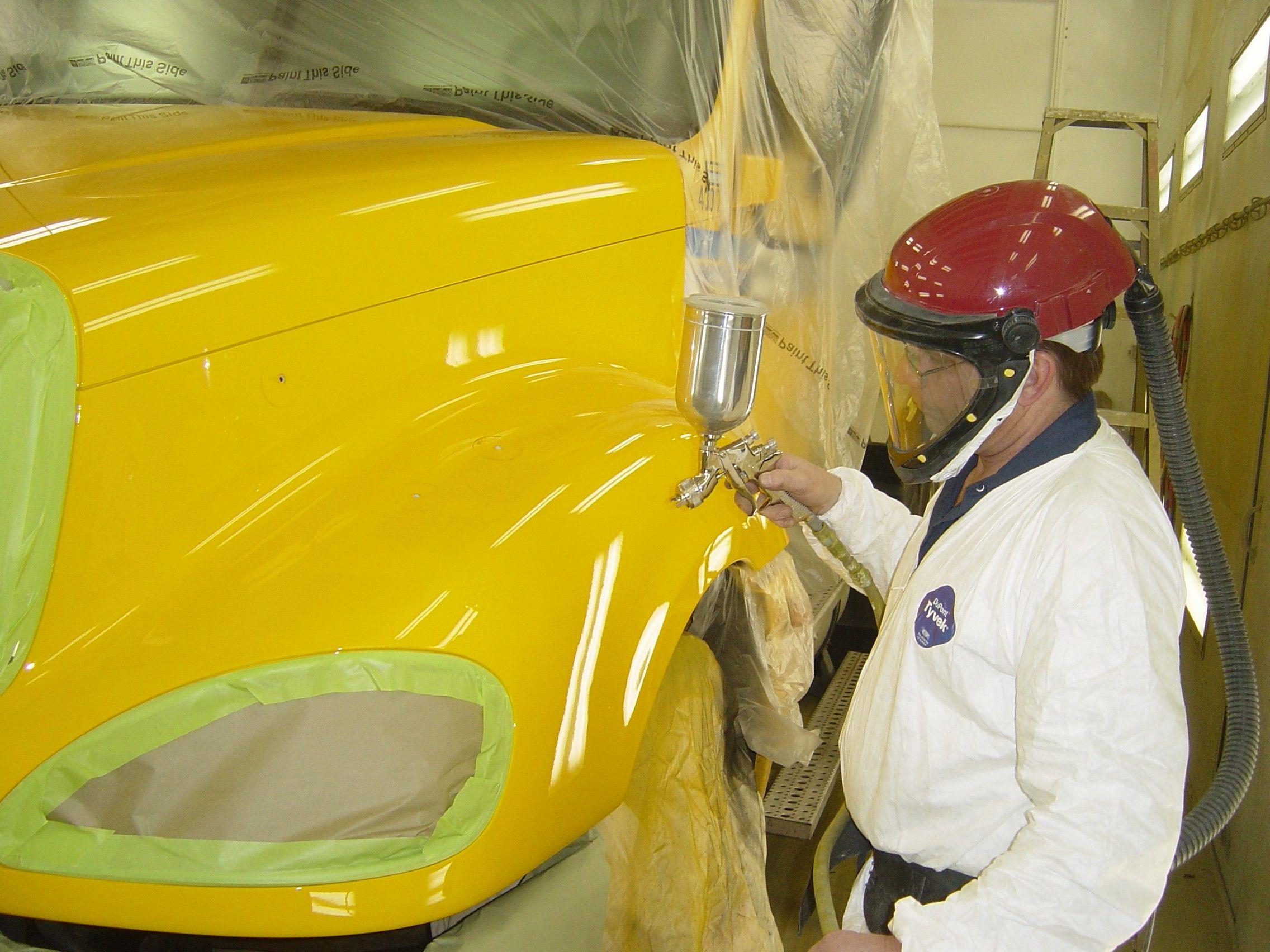 Penske Collision Repair Facilities Receive I-CAR Gold Class Designation