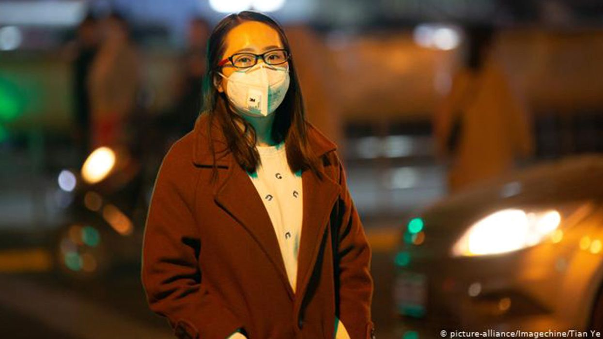 Air Pollution Linked to Risk of 'Silent' Miscarriage