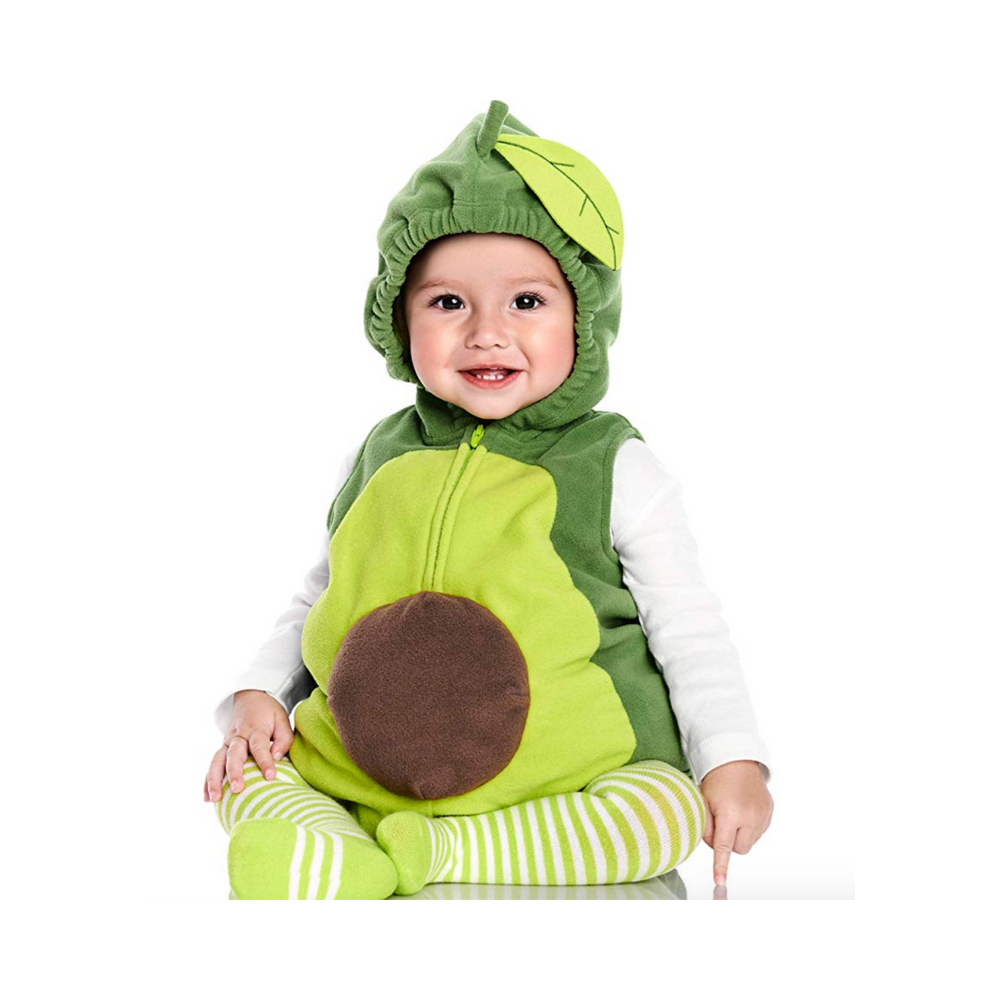 15 last,minute Halloween costumes you can get on Amazon