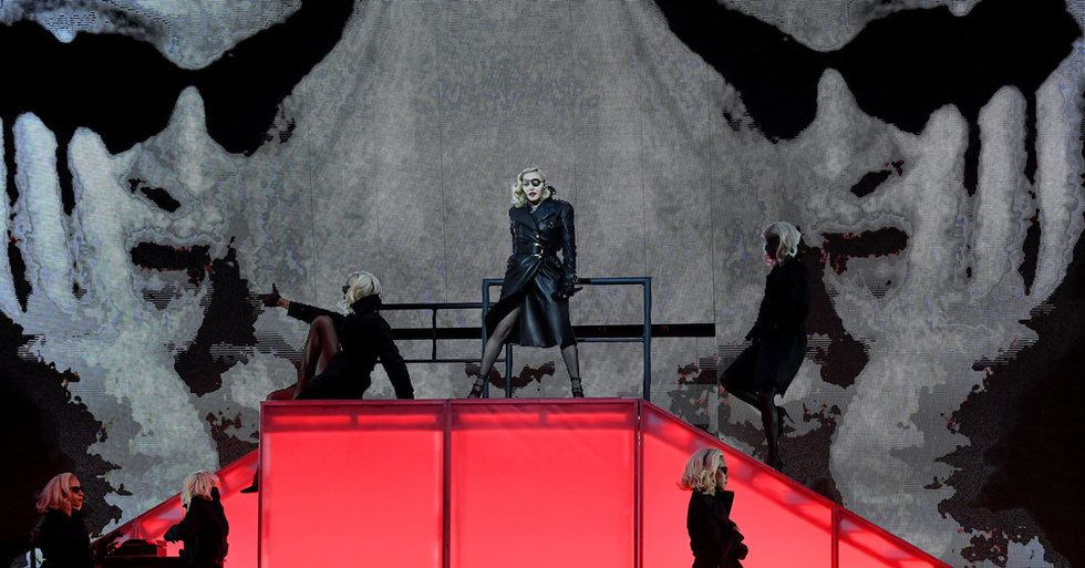 Madonna's Madame X Tour Is Turning Into A Horrible Experience For Fans