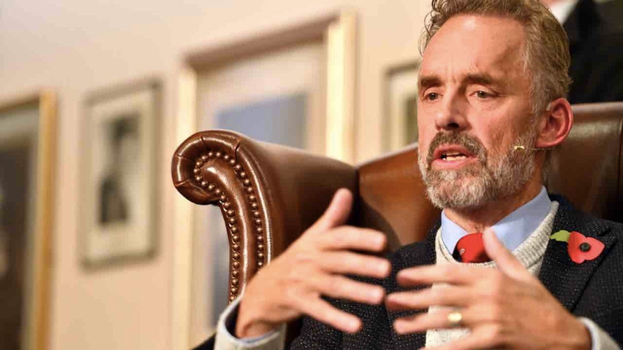 Radical leftists allegedly threaten pastor for agreeing to show new Jordan Peterson 'propaganda' film at church