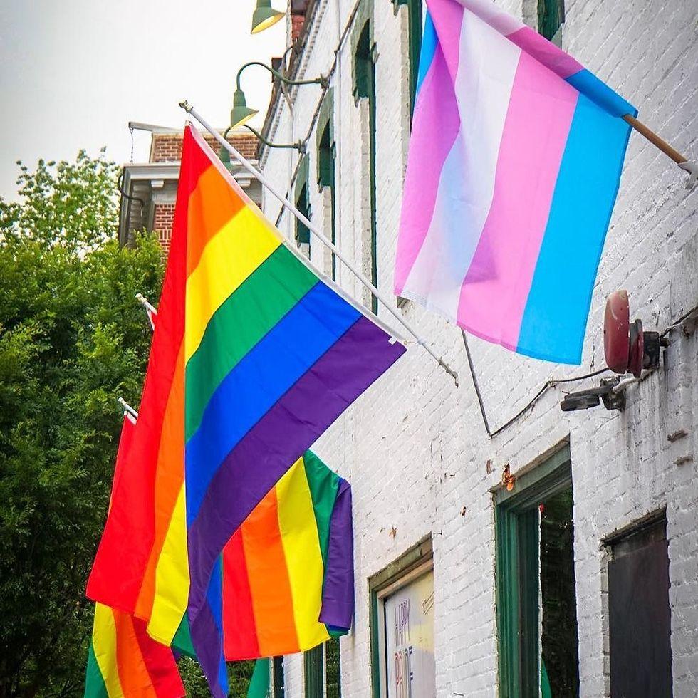 The Pride Center's Project