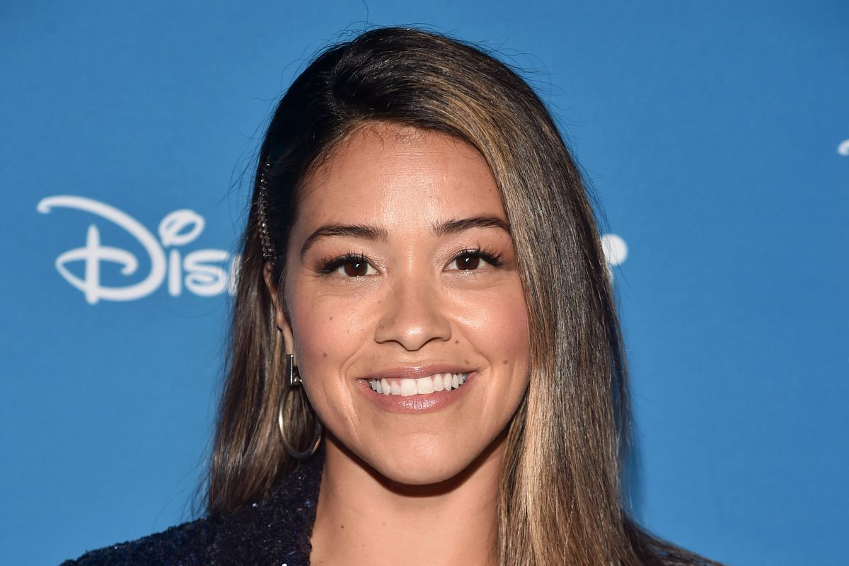 Gina Rodriguez Apologizes After Using the N-Word