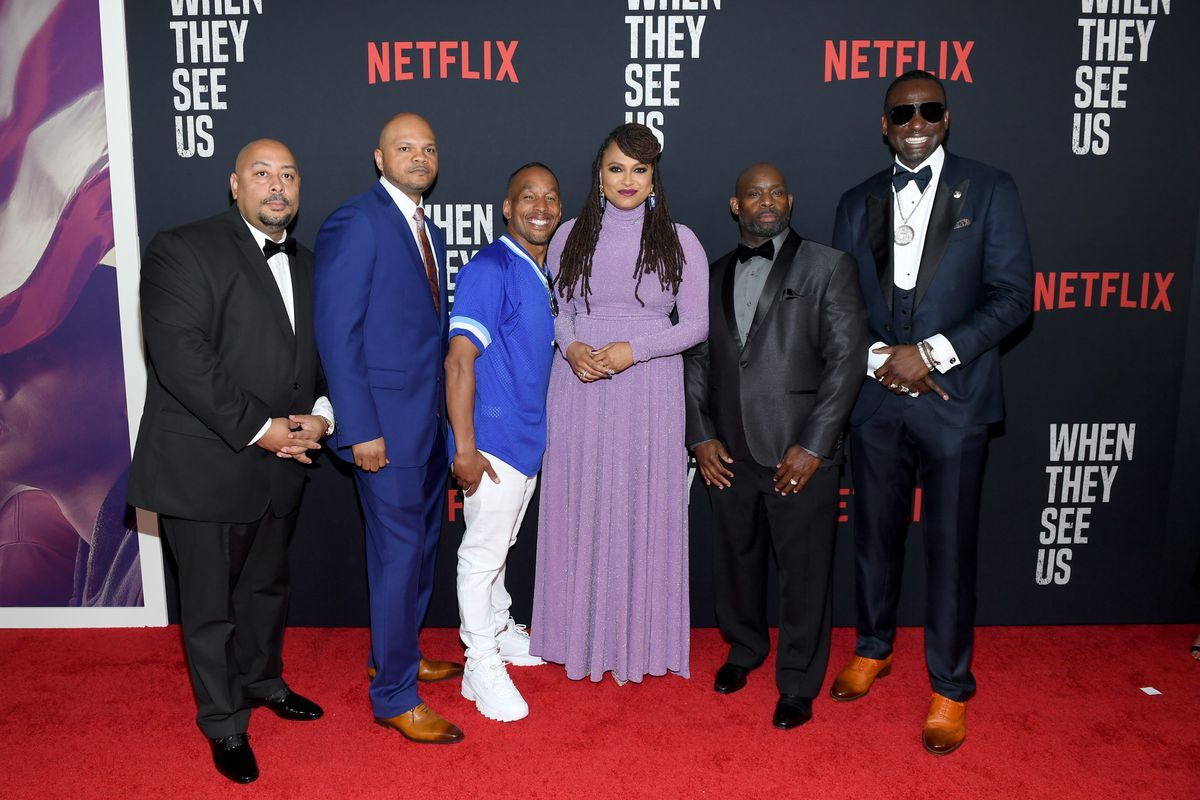Ava DuVernay Is Being Sued By a Police Firm