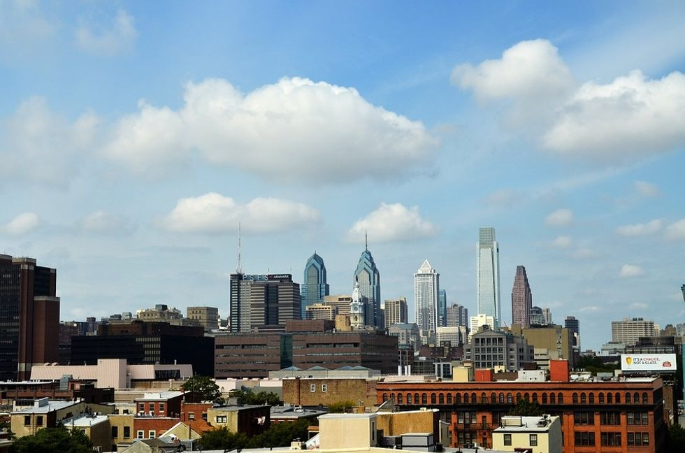 """A Guide To """"Jawn"""" For Non-Philadelphians"""