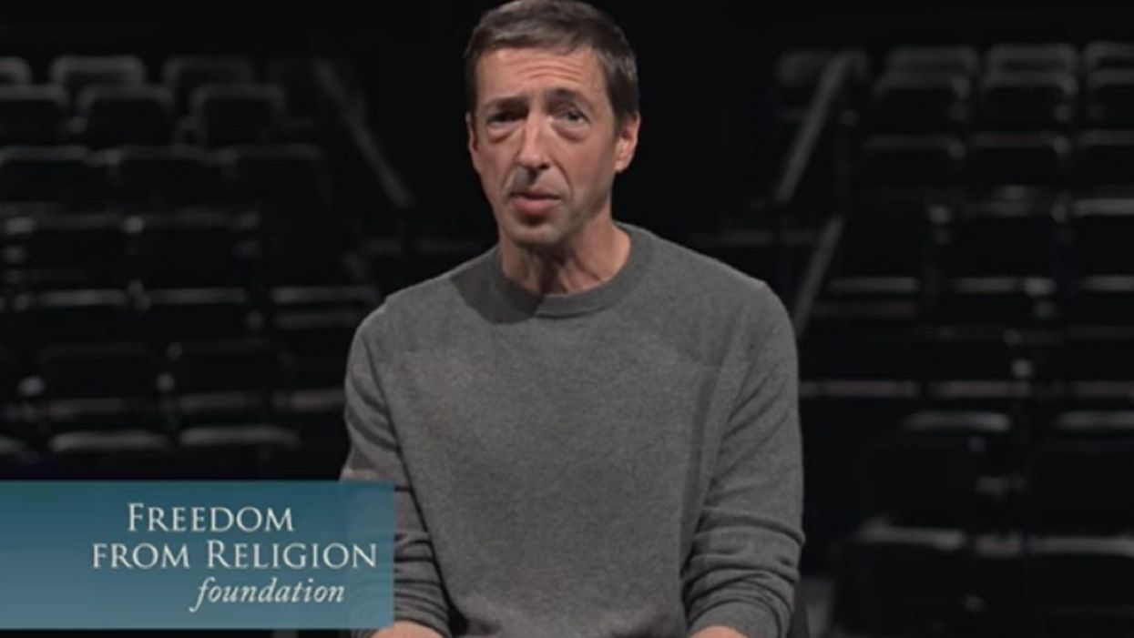 'Ron Reagan' tops Google search during Dem debate following plug for atheist group