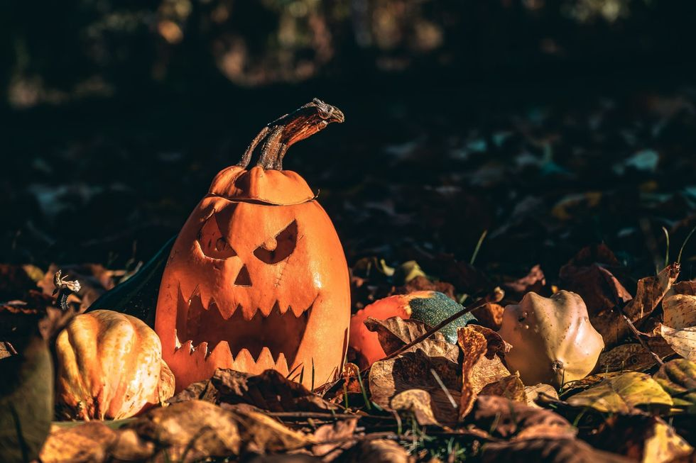 Top 4 Halloween Places To Visit In West Virginia
