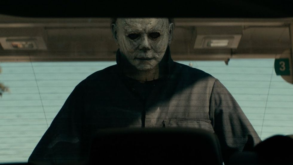 It's October, Where Are The Horror Films?