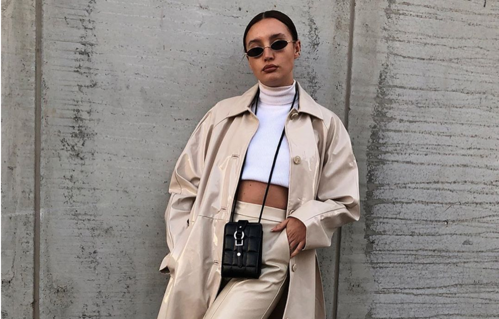 5 Jackets Every Chilly College Girl Needs To Spend Their Cold Hard Cash On This Season