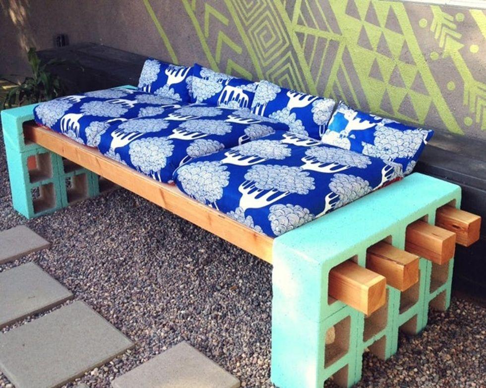 Patio Paradise: A Dozen DIY Outdoor Upgrades