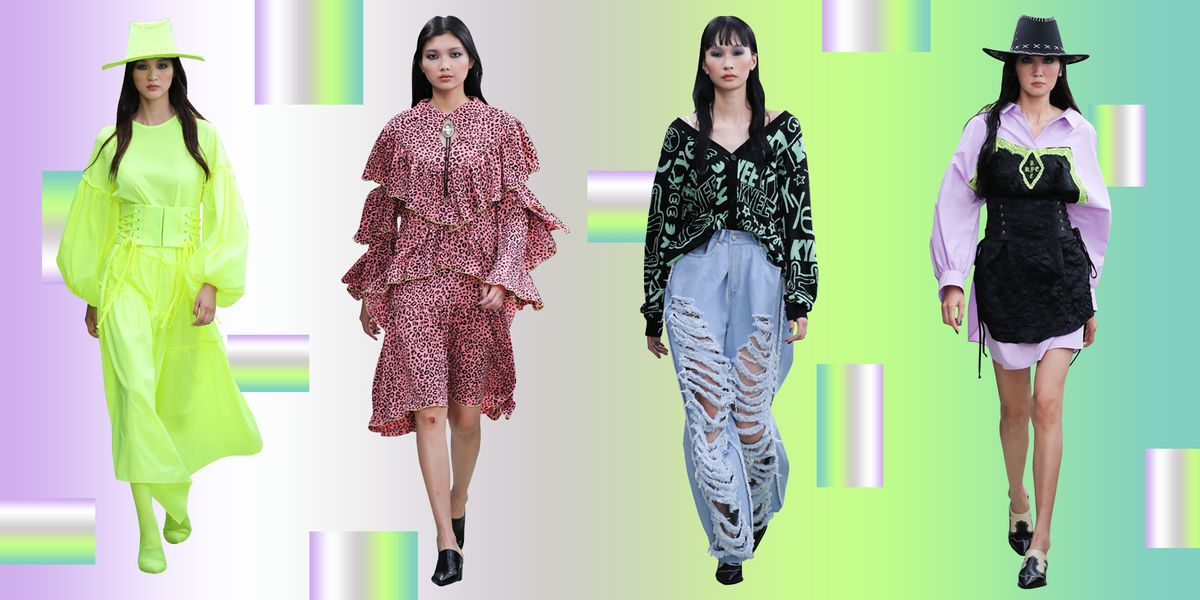 Meet KYE, The Streetwear Brand Worn By Rihanna, Bella Hadid, And Hailey Bieber