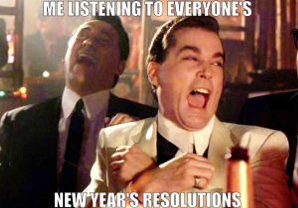 New Year S 2018 20 Funny Memes For The New Year Second Nexus