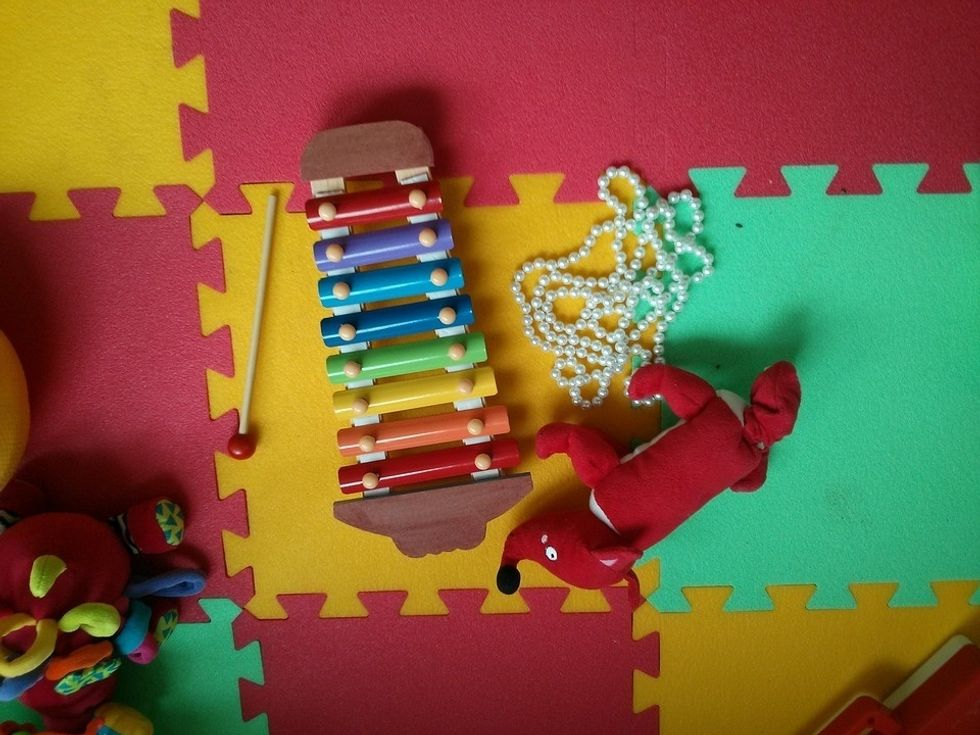 What Toys You Played With As A Kid Based On Your College Major