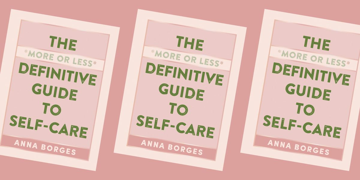 Anna Borges On Why It's Okay To Have To Remind Ourselves To Drink Water