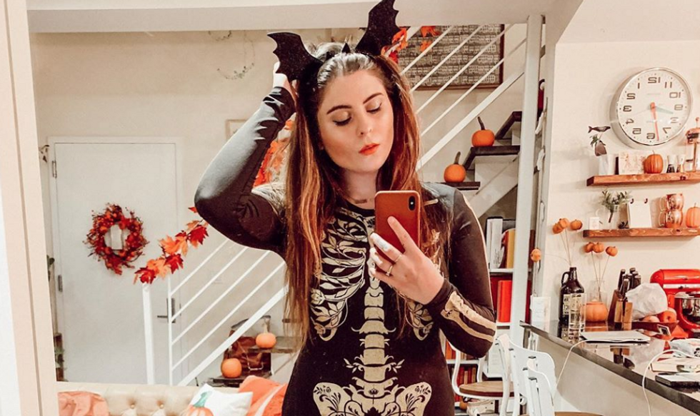 This Halloween, I'm Practicing Body Positivity And Dressing EXACTLY How I Want To