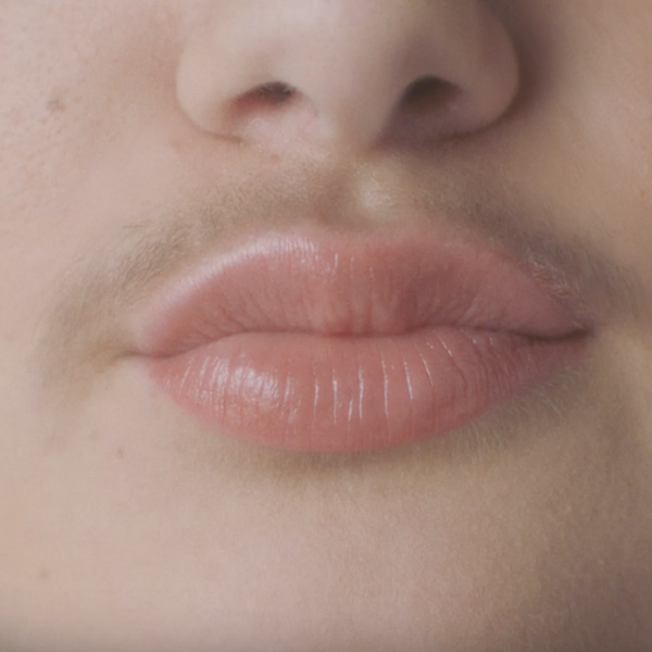 Billie Asks Women to Embrace Their Facial Hair For Movember