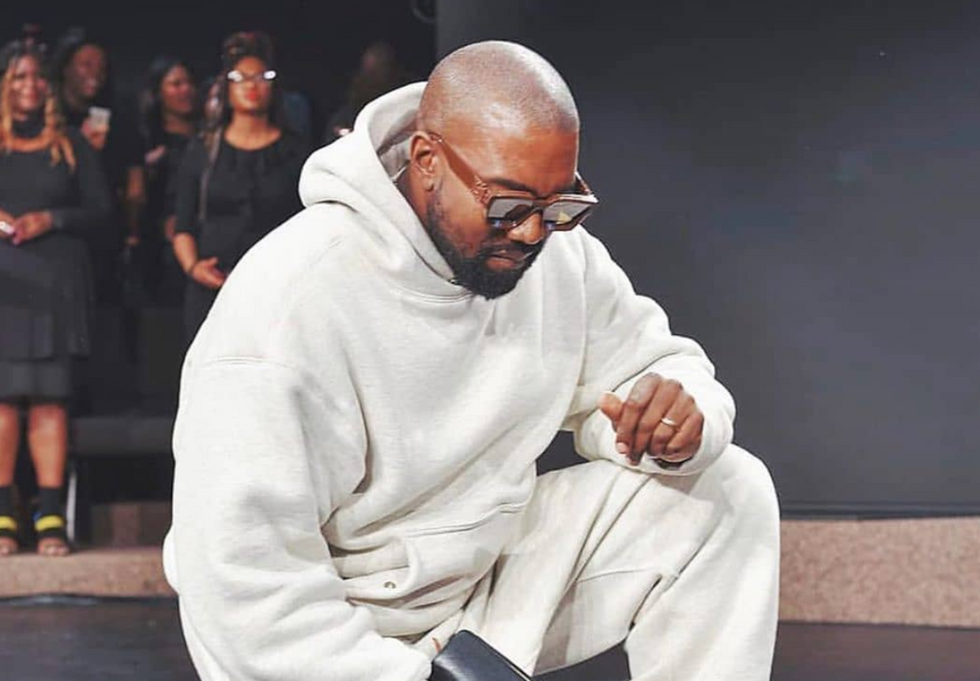 'Jesus Is King' Proves That KANYE Might Actually Be King