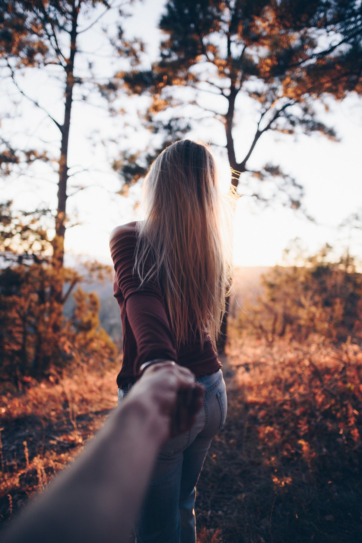 Long Term Breakups Aren't a Bad Thing and Here's Why