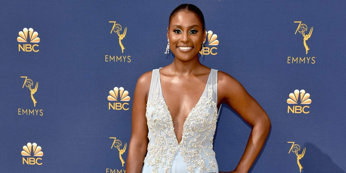Issa Rae Is Creating a TV Show About a Female Rap Group