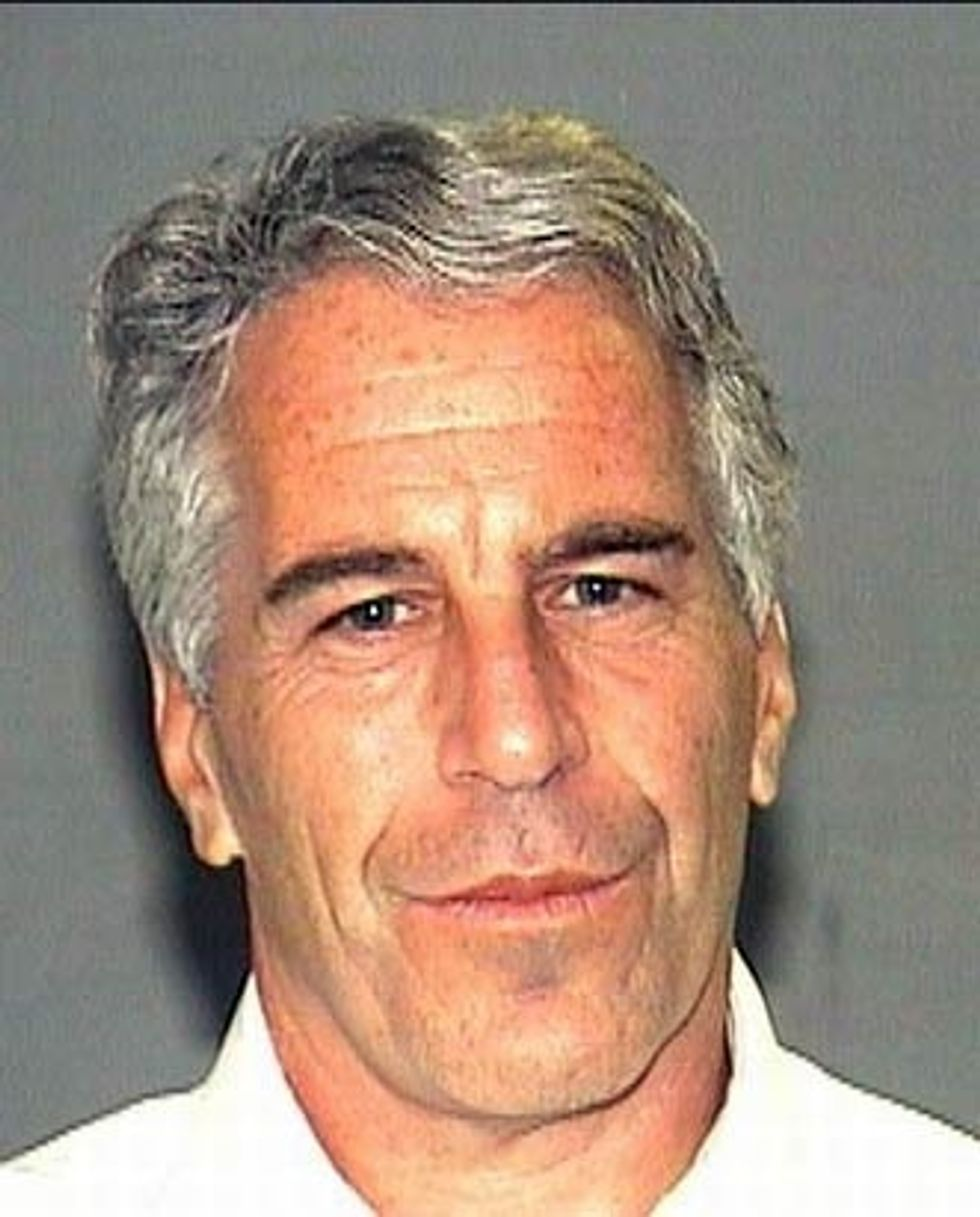 Update: Epstein's Autopsy's Results