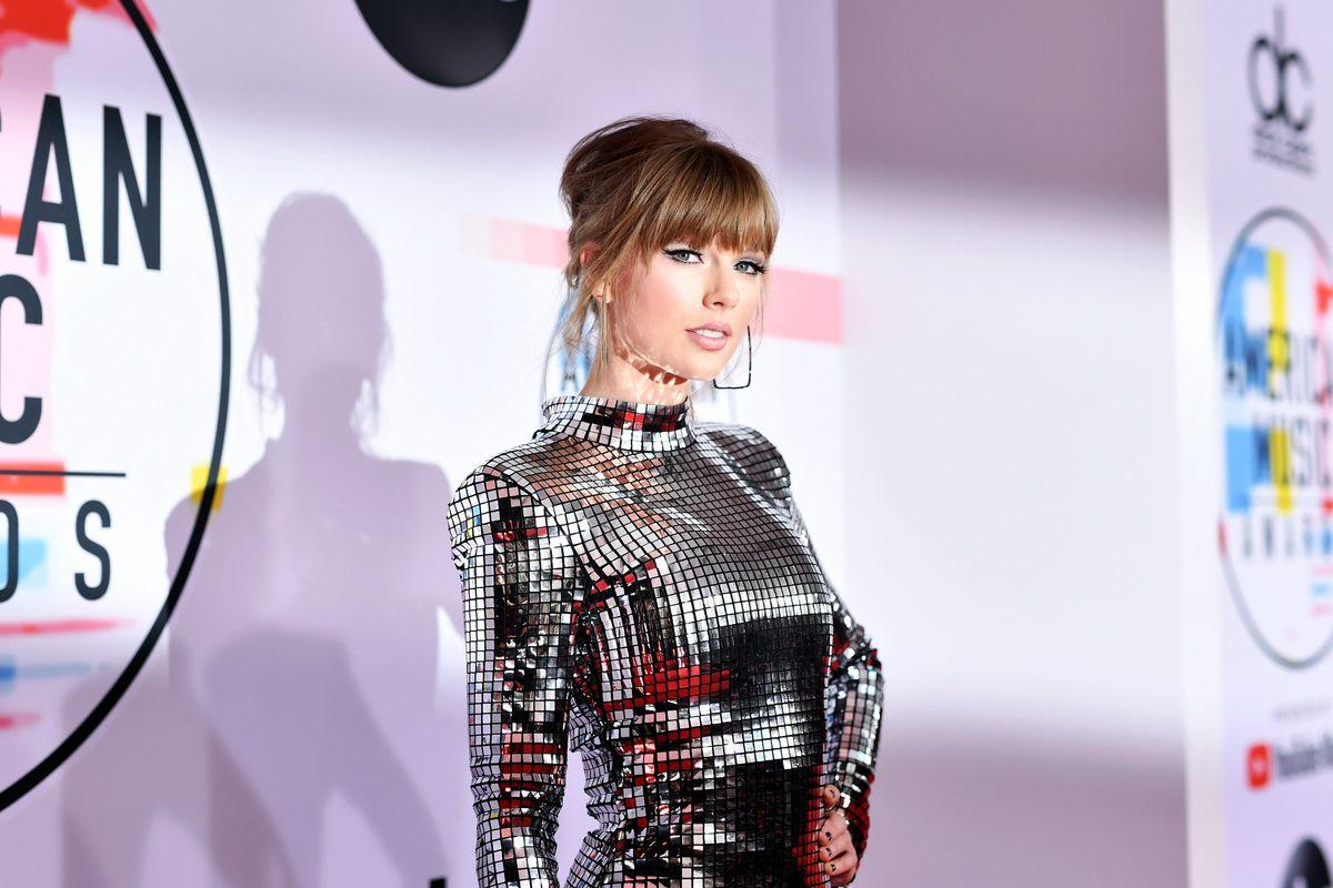 Taylor Swift on the 'Slut-Shaming' Minimization She Experienced