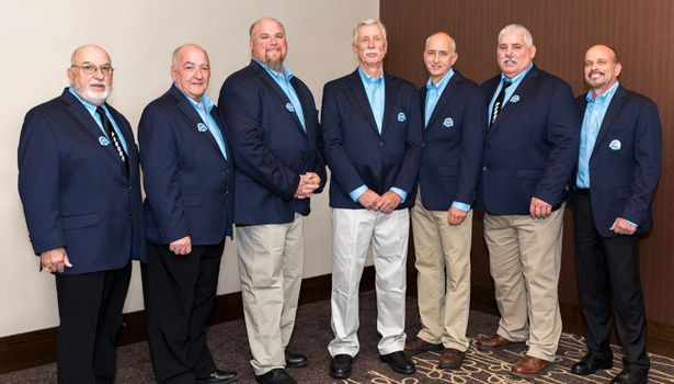 Penske Logistics Welcomes Third Elite Class of Safe Truck Drivers to its Wall of Fame