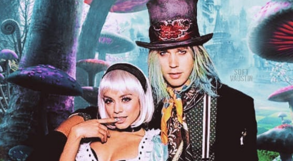 14 Of The Best Celebrity Halloween Couples Costumes Of 2019 (So Far)