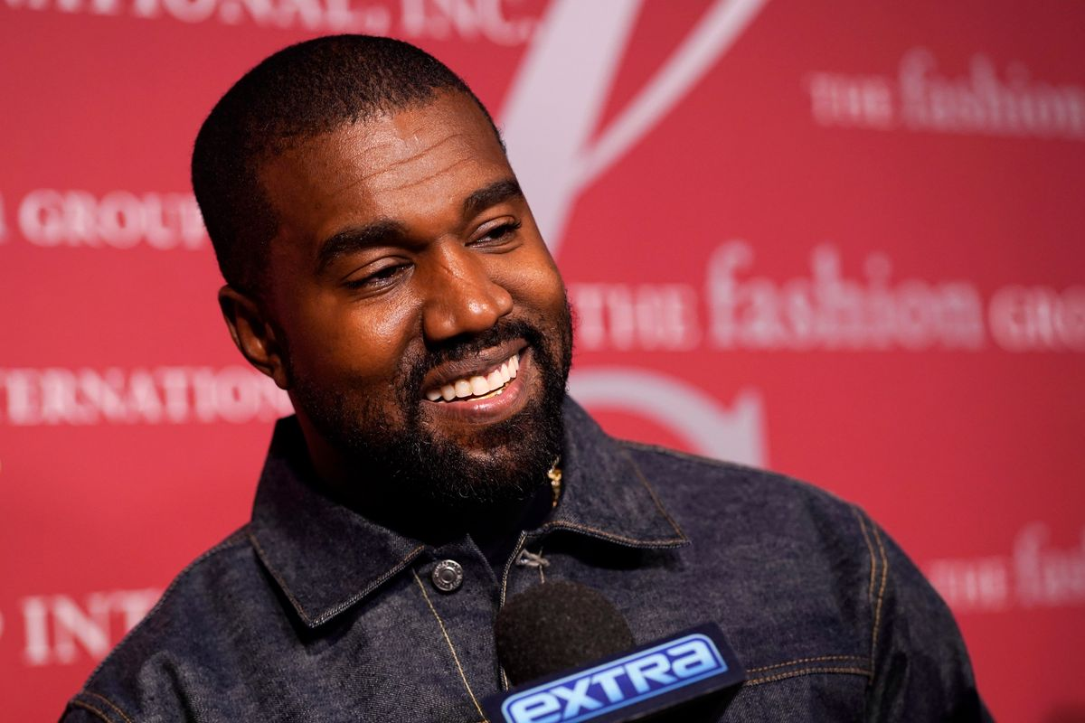 Planned Parenthood Schools Kanye on Messy Abortion Comment