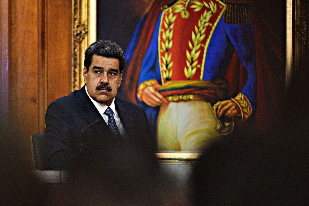 La lotta giallorossa all'evasione ha un modello da brividi: Maduro