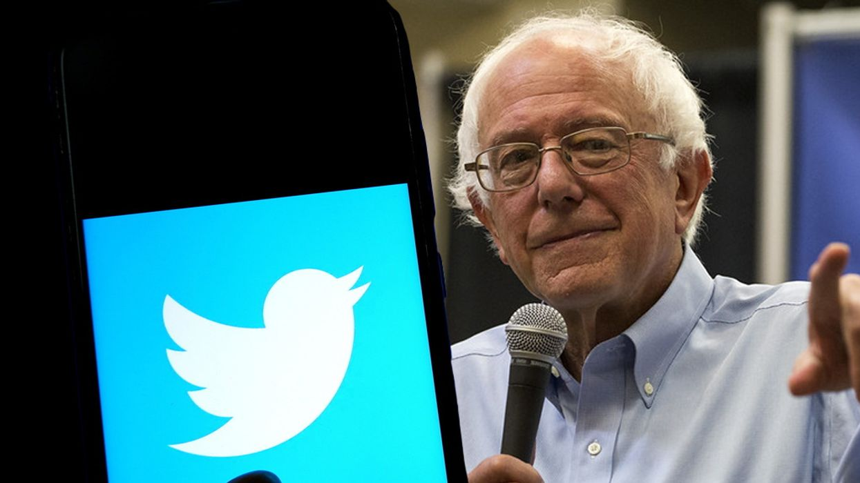 Twitter bans political ads: Influence is 'earned, not bought'