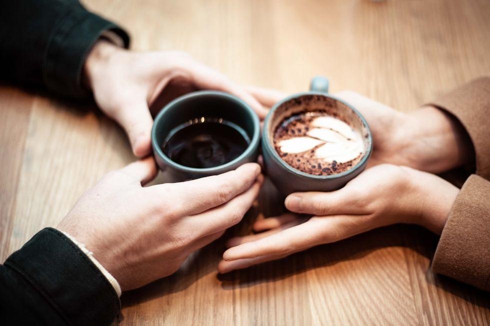 10 First Date Conversation Starters