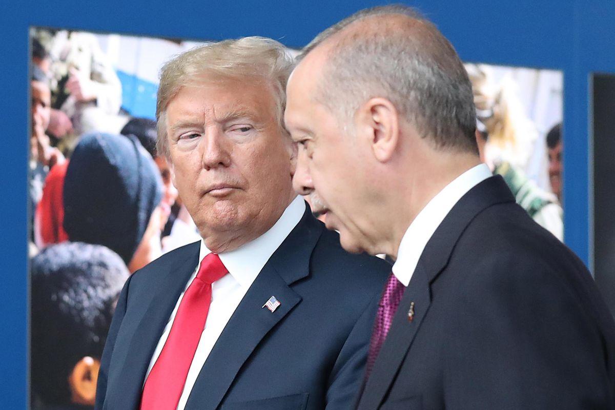 Cacciare la Turchia dalla Nato è impossibile, ma sarebbe giusto