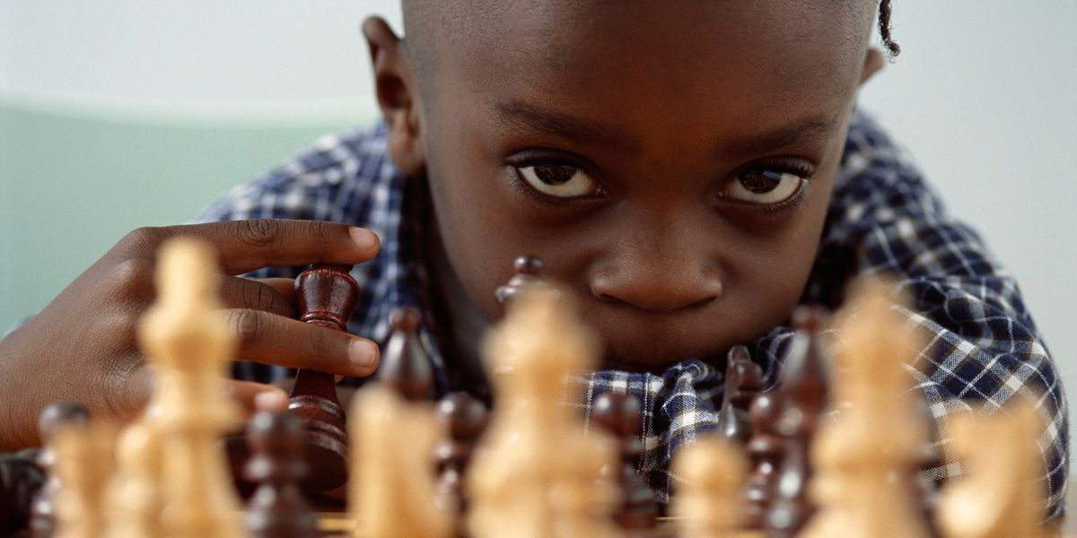 Want to raise a child genius? A study running for 45 years has suggestions.