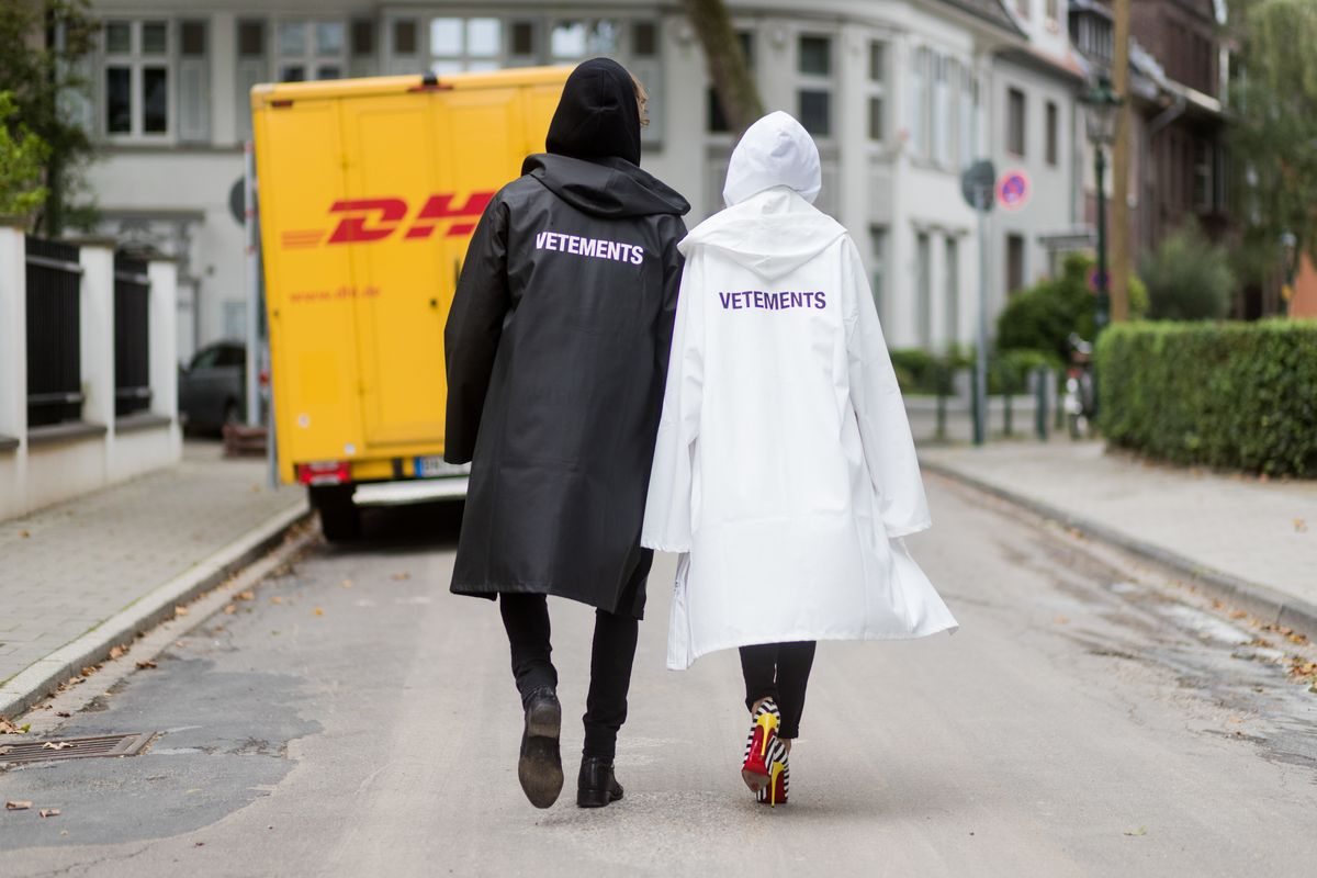 Vetements to Create a Platform for Young Designers