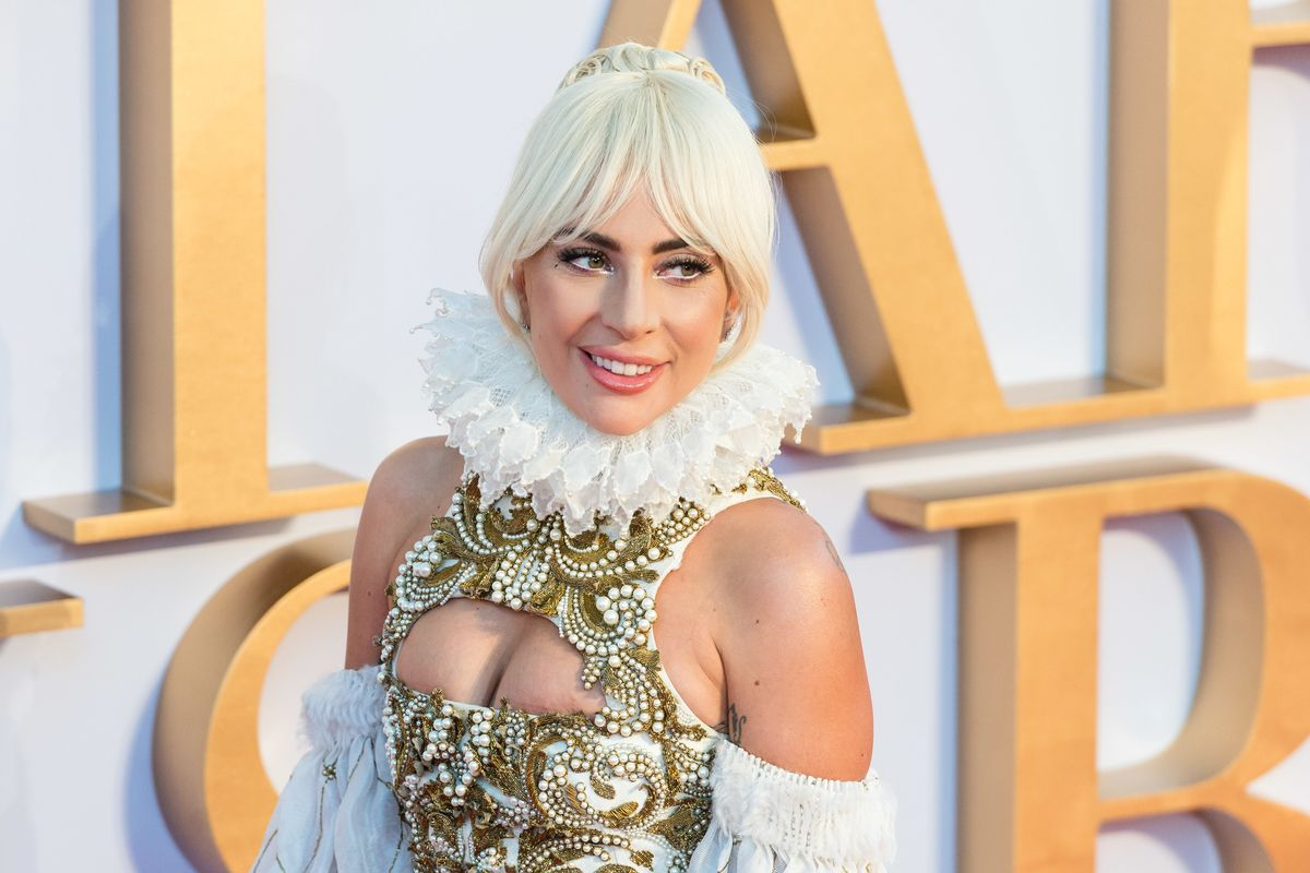 Lady Gaga's Next Film Role Is a Murderous Gucci Socialite