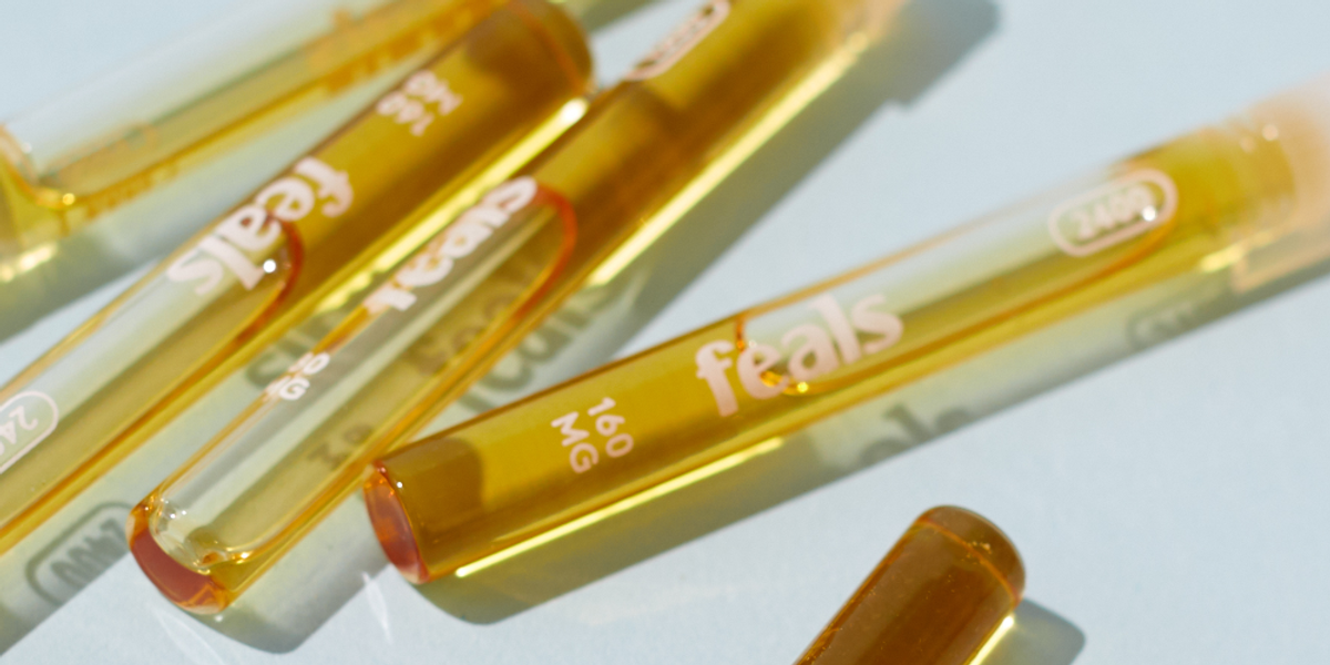 I Tried Feals' CBD Oil. Here Are All Your Questions Answered