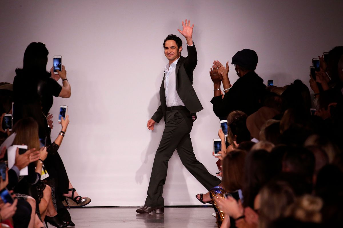 Zac Posen Is Closing Down His Business