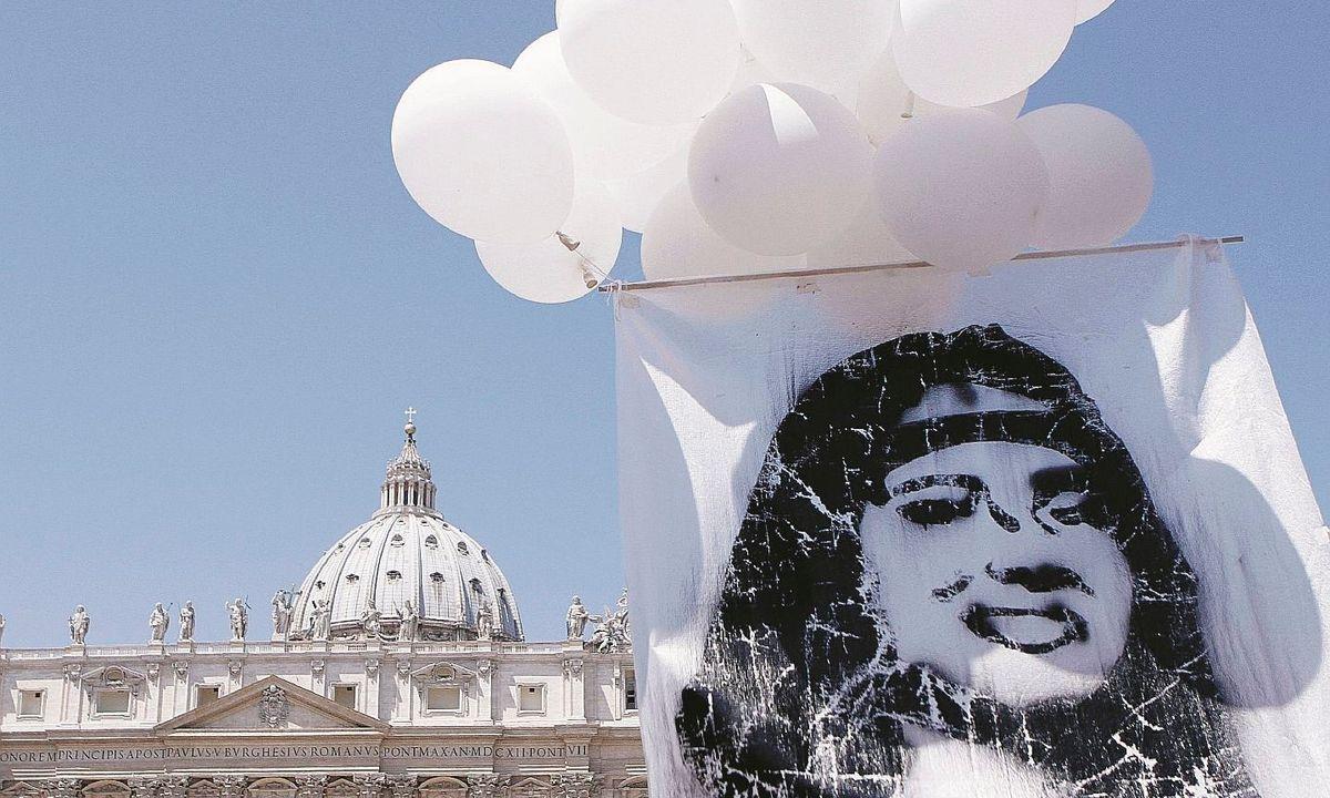 Viganò pungola il Vaticano sul caso Orlandi