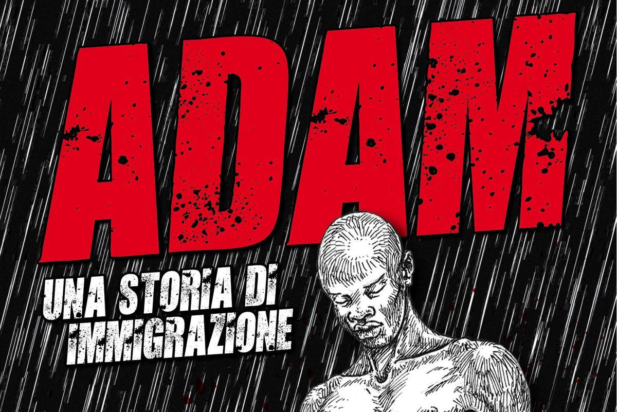 Agita lo spauracchio di «Adam» ma Lucca comics affama i lavoratori
