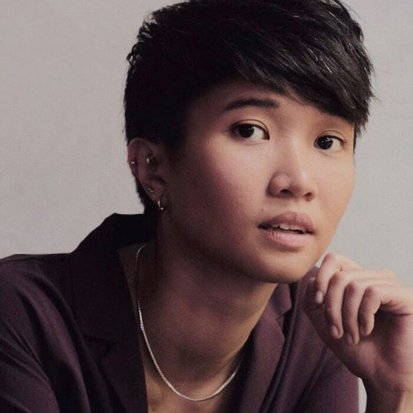 Samantha Lee Channels Her Activism Through Queer Rom-Coms