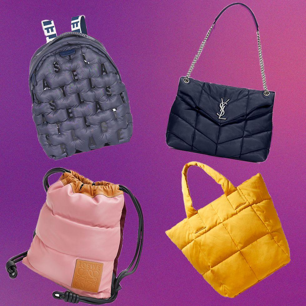 accesorios bolsos mochilas botas cadenas