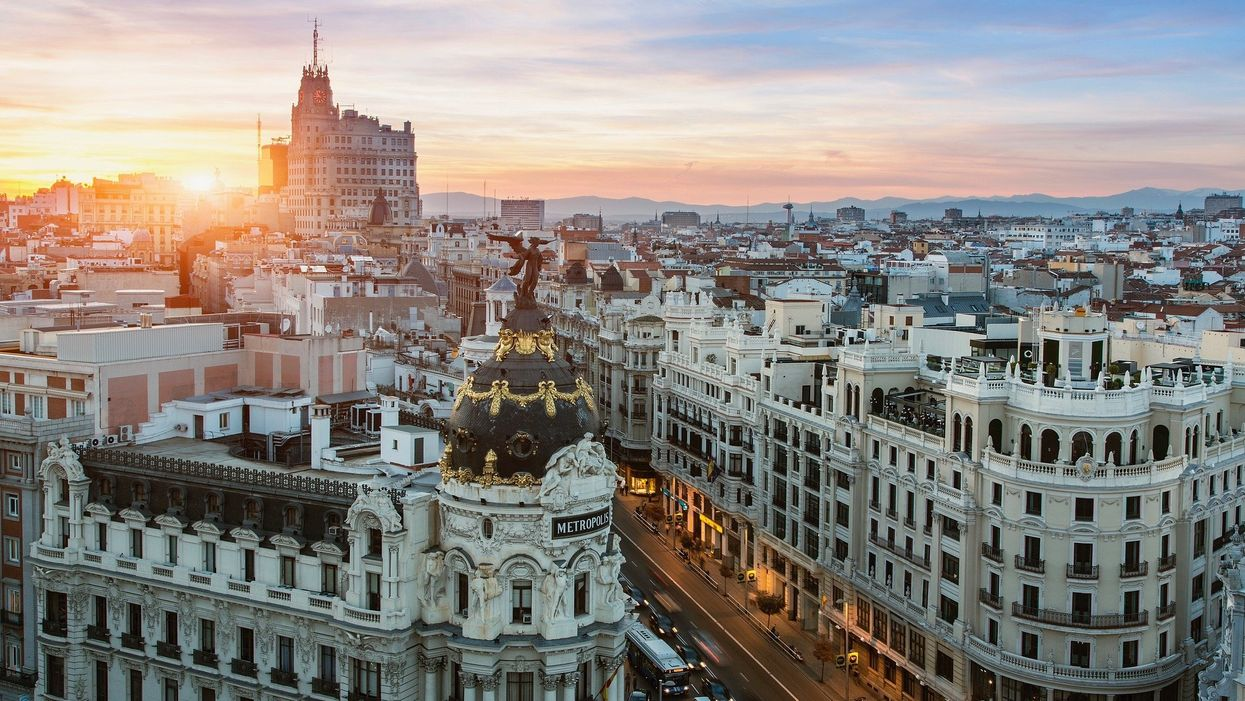 It's Official: Madrid Will Host COP25