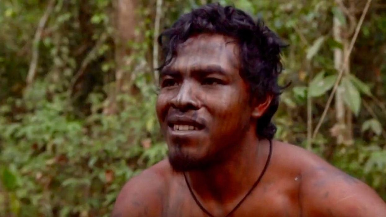 Illegal Loggers Murder Amazon Forest Guardian