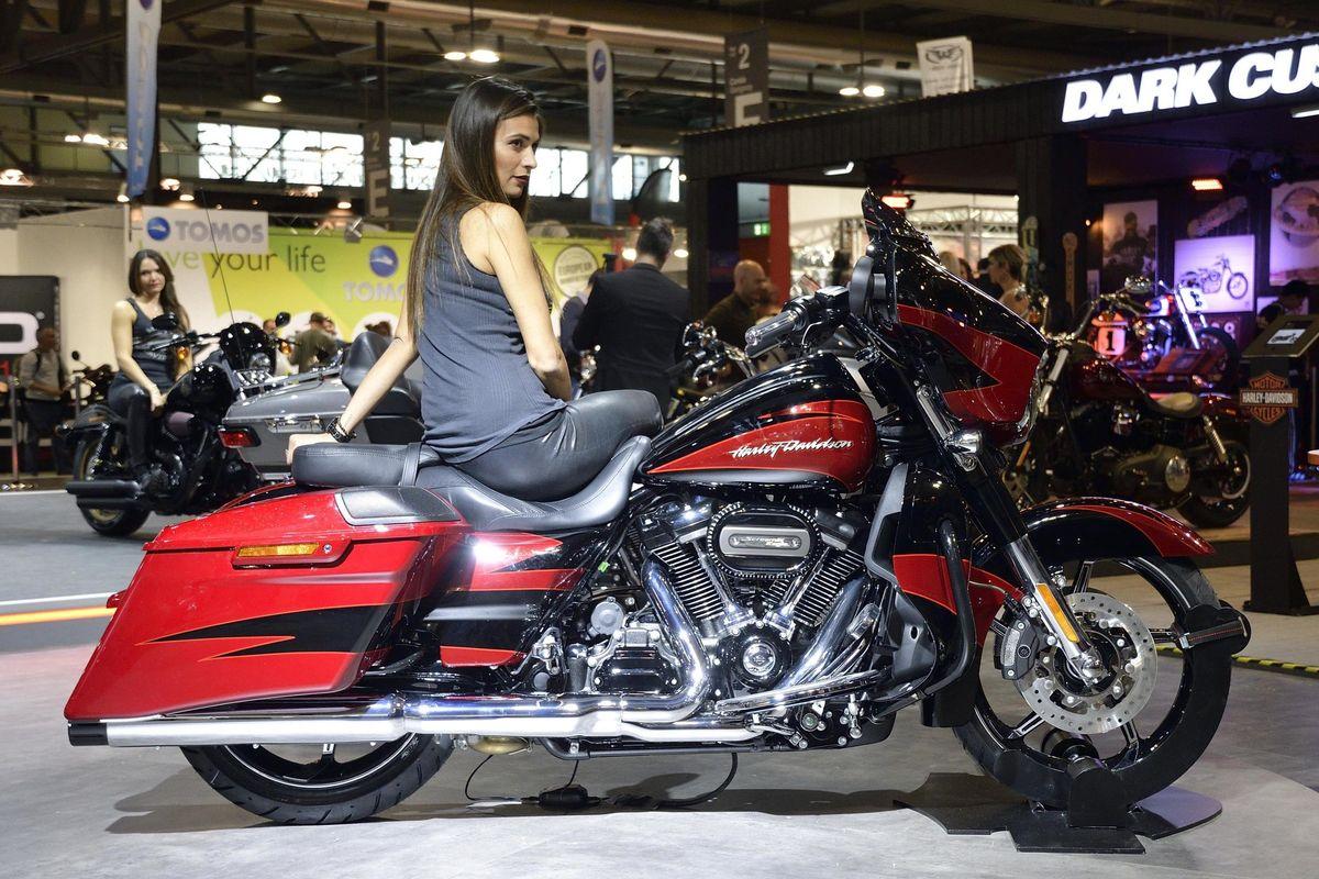 «Moto rivoluzionario». Torna Eicma con una novità: un'area totalmente dedicata alle bici elettriche