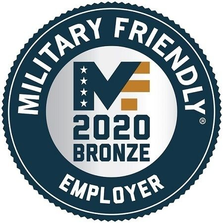 Penske Recognized as a 2020 Military-Friendly Employer