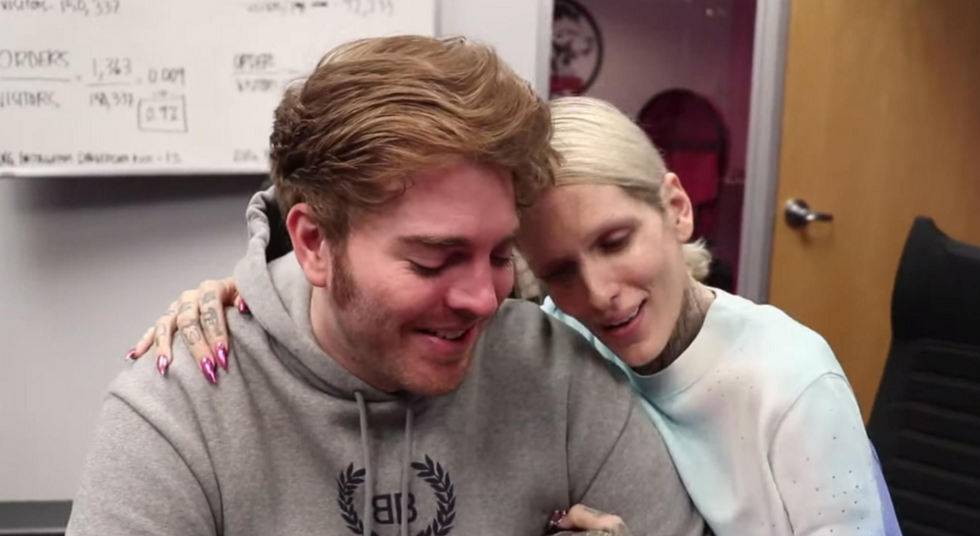 Shane Dawson's New Series On Jeffree Star Feels Like A Phony Money-Grab