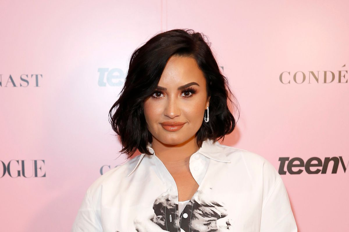 Demi Lovato Gives First Interview Since Overdose