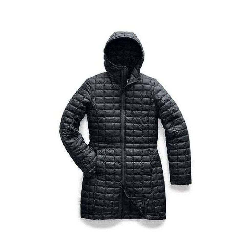 North Face women\u2019s thermoball eco parka