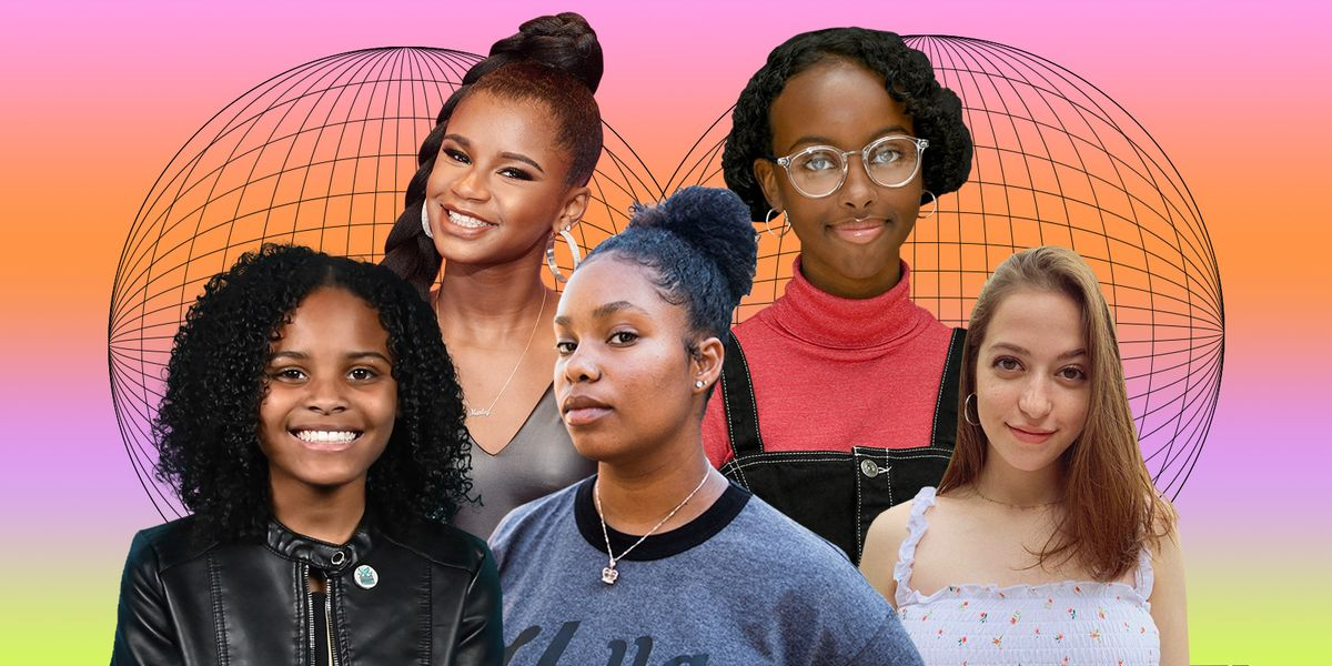 Five Teen Activists On Their Frustrations And Hopes