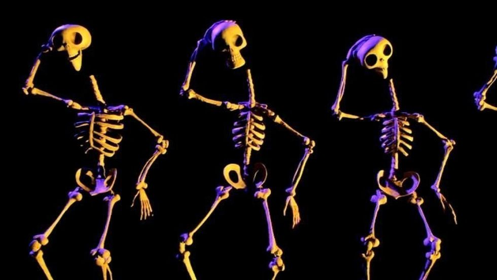8 Songs To Add To Your Halloween Playlist For The Spookiest Day Of The Year
